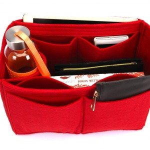 Bag and Purse Organizer with Singular Style for Givenchy Small Antigona and Medium Antigona