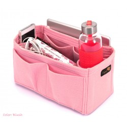 Bag and Purse Organizer with Singular Style for Celine Mini Luggage Bag