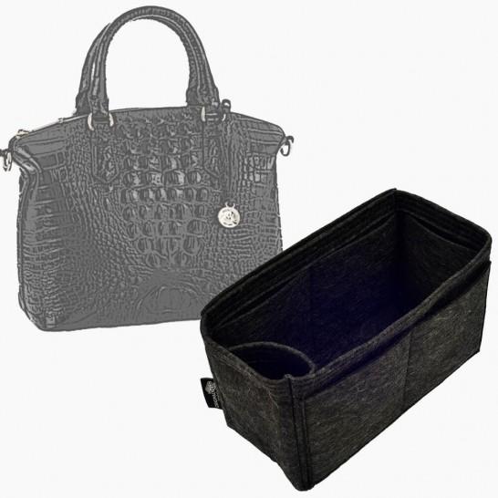 Handbag Organizer with Singular Style for Duxbury Satchel