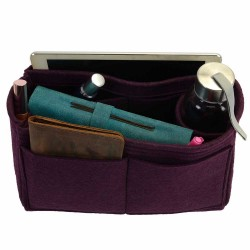 Handbag Organizer with Singular Style for Louis Vuitton Cluny MM and Cluny BB