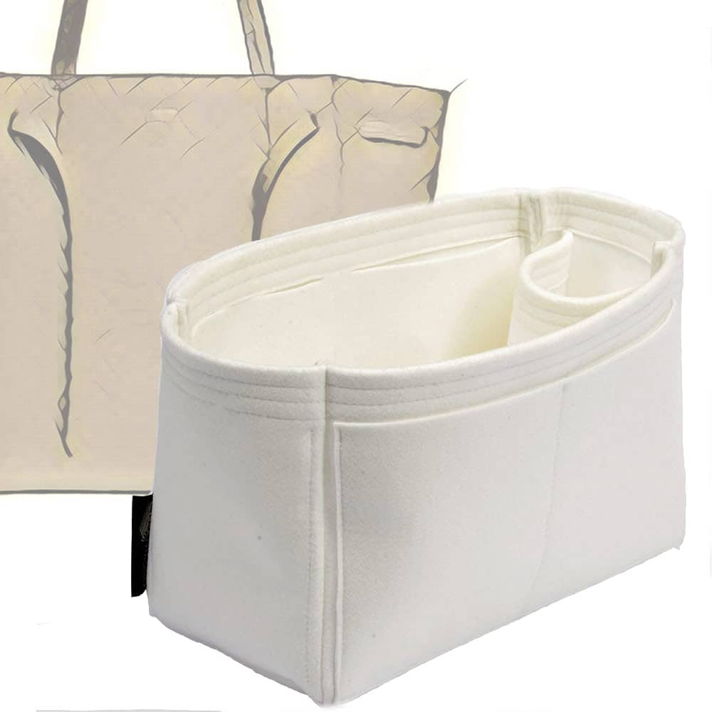 Bag and Purse Organizer with Singular Style for Celine Cabas Phantom (More colors available)