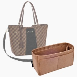 Bag and Purse Organizer with Singular Style for Louis Vuitton Jersey