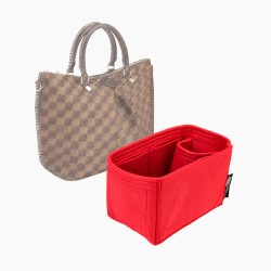 Bag and Purse Organizer with Singular Style for Louis Vuitton Siena PM, MM and GM