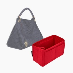 Bag and Purse Organizer with Singular Style  for Louis Vuitton Artsy MM and GM ( More colors available)