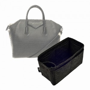 Bag and Purse Organizer with Singular Style for Givenchy Small Antigona and Medium Antigona