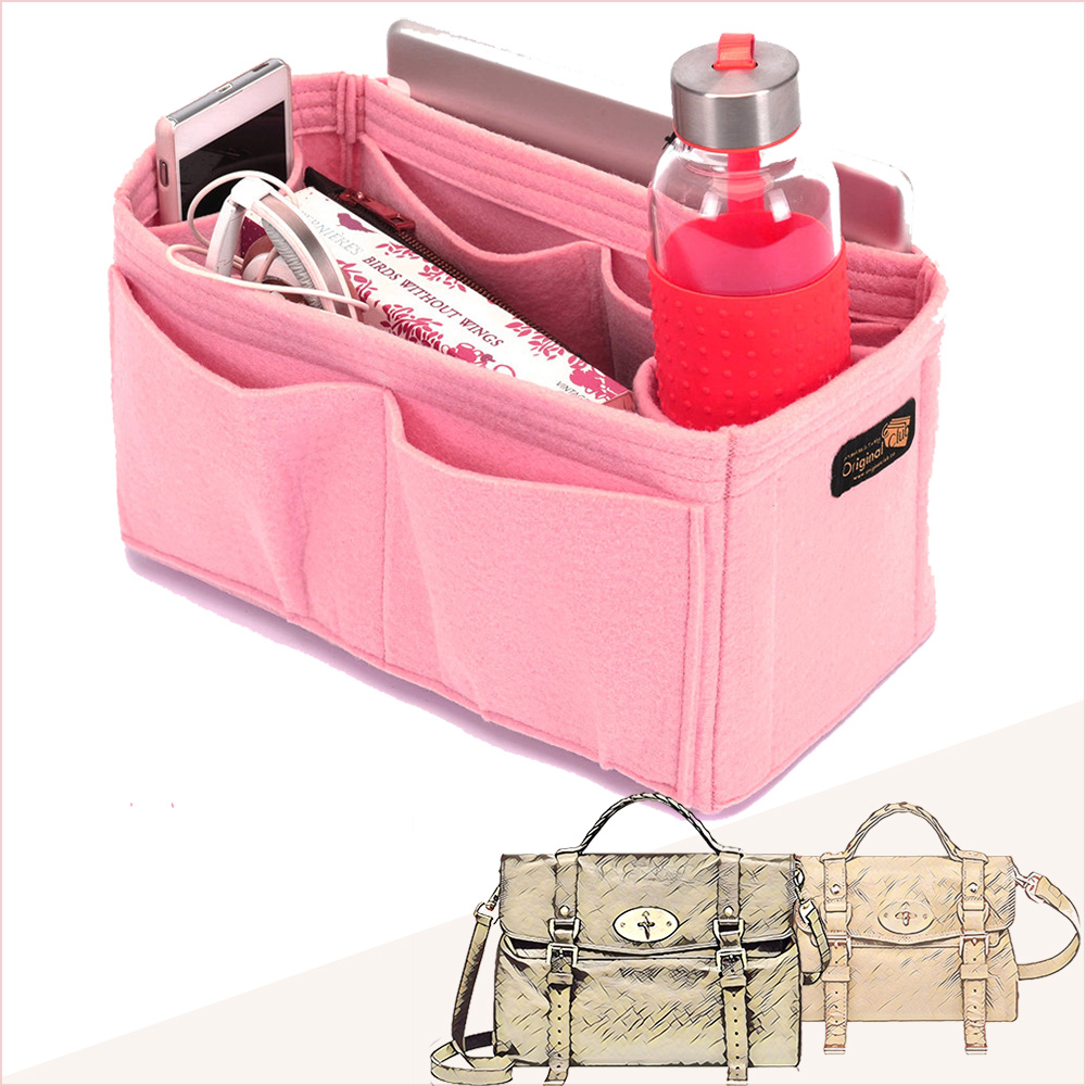 Bag and Purse Organizer with Singular Style for Mulberry Alexa Models