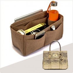 Bag and Purse Organizer with Singular Style for Mulberry Bayswater (Old model)