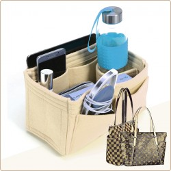 Bag and Purse Organizer with Singular Style for Louis Vuitton Totally Models