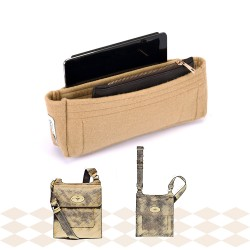 Bag and Purse Organizer with Basic Slim Style for Mulberry Antony Messenger Bags