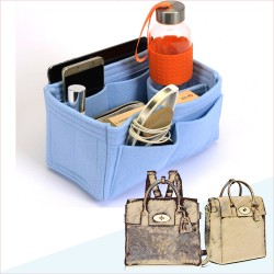 Bag and Purse Organizer with Singular Style for Mulberry Cara