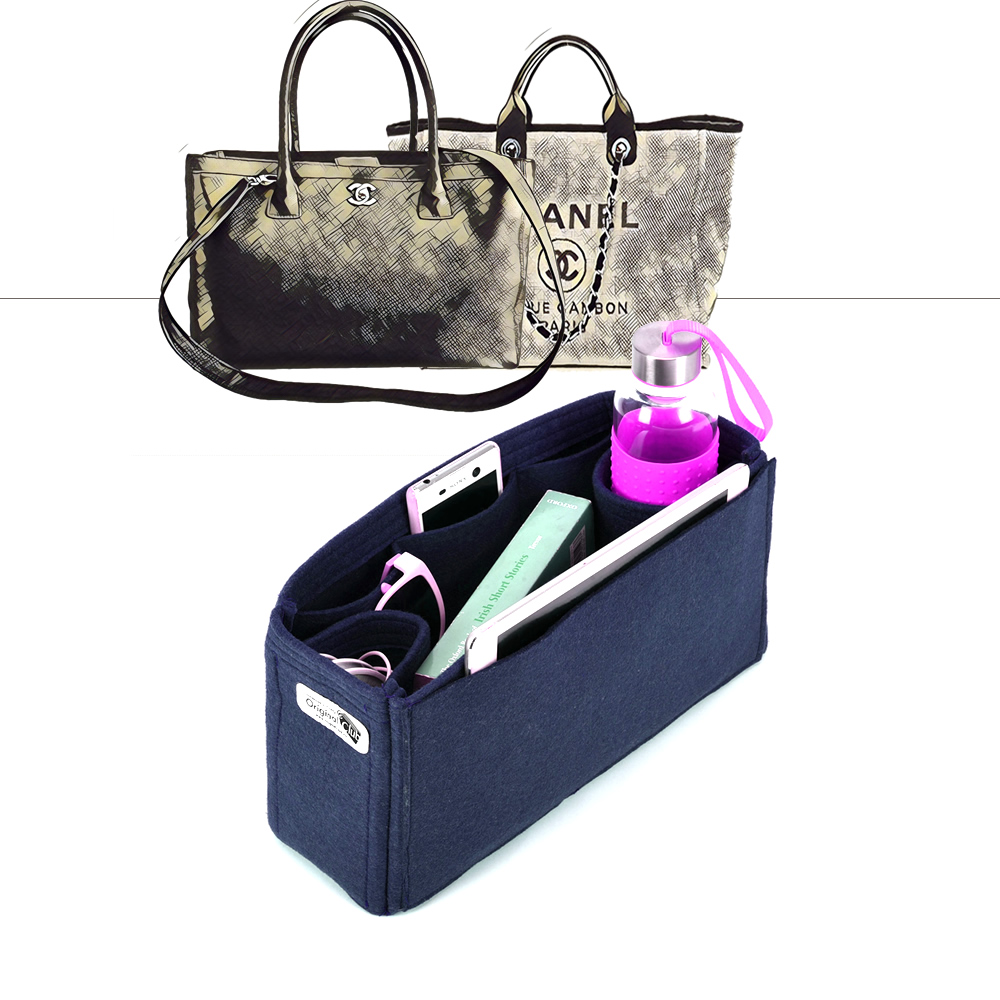 Bag and Purse Organizer with Regular Style for Chanel Bags