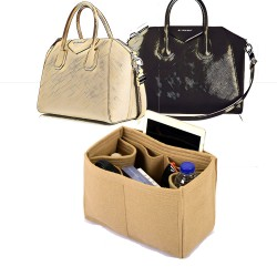 Bag and Purse Organizer with Regular Style for Givenchy Small and Medium Antigona