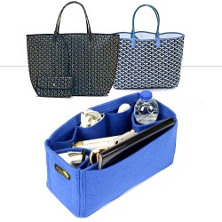 Bag and Purse Organizer with Regular Style for Goyard St. Louis Models