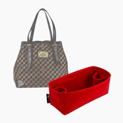 Bag and Purse Organizer with Regular Style for Louis Vuitton Hampstead GM