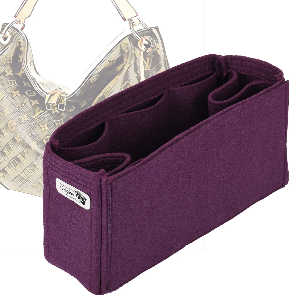 Bag and Purse Organizer with Regular Style for Louis Vuitton Berri Models