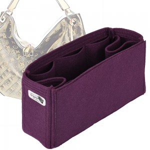 Bag and Purse Organizer with Regular Style for Louis Vuitton Berri PM and MM