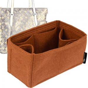 Bag and Purse Organizer with Regular Style for Louis Vuitton Totally PM, MM and GM
