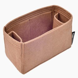 Bag and Purse Organizer with Regular Style for Louis Vuitton Eden MM