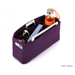 Bag and Purse Organizer with Regular Style for Hermes Kelly Models