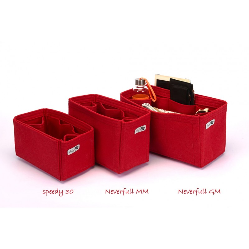 363a9d9b661f ... Bag and Purse Organizer with Regular Style for Louis Vuitton Speedy  Models ...