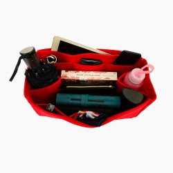 Bag and Purse Organizer with Regular Style for Louis Vuitton OntheGo MM and GM