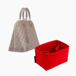 Bag and Purse Organizer with Regular Style for Louis Vuitton Alma PM, MM and GM