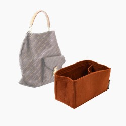 Bag and Purse Organizer with Regular Style for Louis Vuitton Metis Hobo