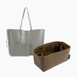 Bag and Purse Organizer with Regular Style for Saint Laurent Shopper Tote