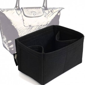 Bag and Purse Organizer with Regular Style for Longchamp Le pliage Neo Nylon Tote Bags