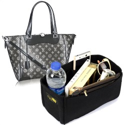 Bag and Purse Organizer with Regular Style for Louis Vuitton Estrela
