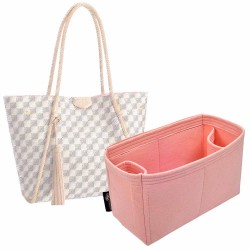 Bag and Purse Organizer with Regular Style for Louis Vuitton Propriano Tote Bags