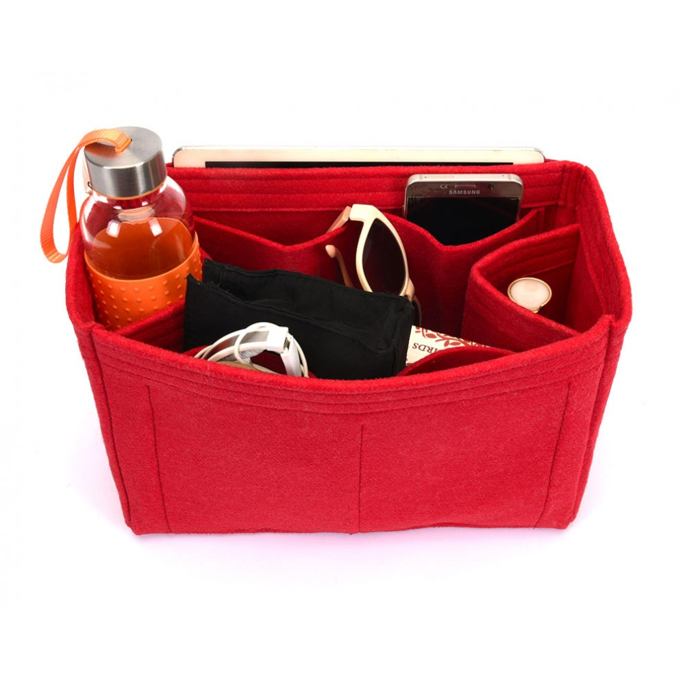 Bag And Purse Organizer With Regular Style For Mulberry Bayswater Tote
