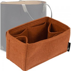 Bag and Purse Organizer with Regular Style for Cuyana Classic Structured Leather Tote