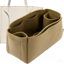 Bag and Purse Organizer with Regular Style for Celine Cabas Phantom (More colors available)