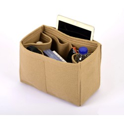 Bag and Purse Organizer with Regular Style for Louis Vuitton Noe Models