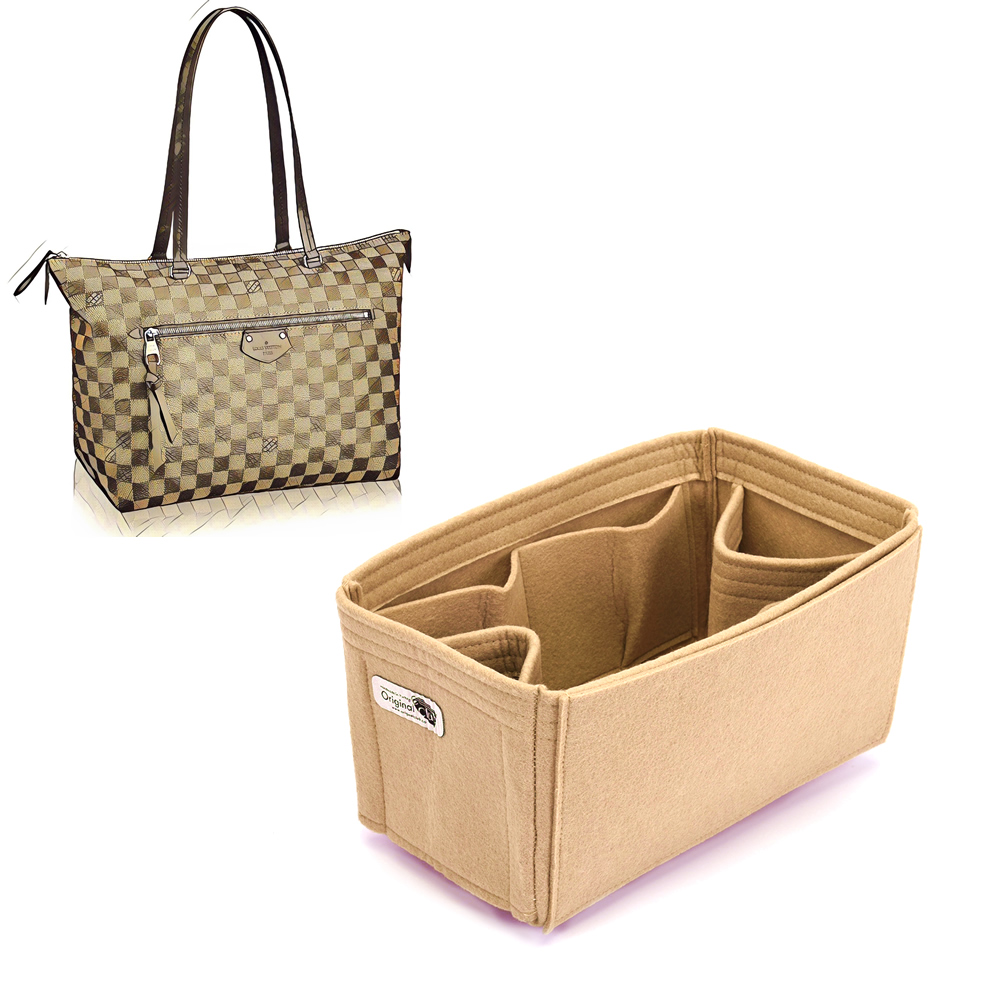 a0fd5a0d0eca Bag and Purse Organizer with Regular Style for Louis Vuitton Iena MM
