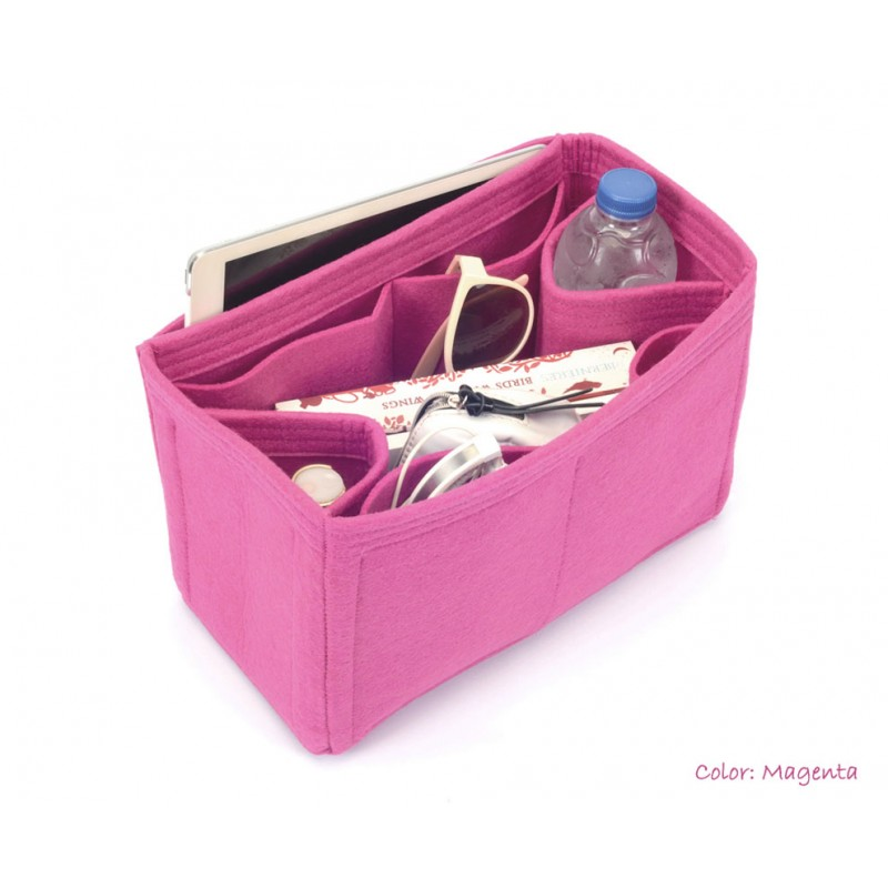 96408feadb77 ... Bag and Purse Organizer with Regular Style for Louis Vuitton Noe Models  ...