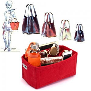 Bag and Purse Organizer with Regular Style for Hermes Picotin 22 and 26