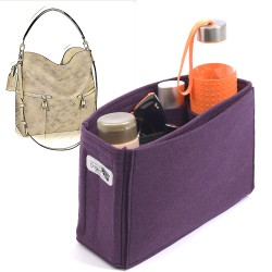 Bag and Purse Organizer with Regular Style for Louis Vuitton Melie