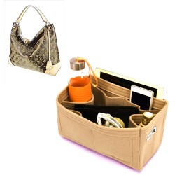 Bag and Purse Organizer with Regular Style for Louis Vuitton Berri