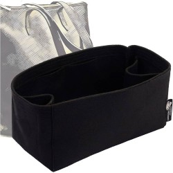 Handbag Organizer with Regular Style for Cuyana Classic Leather Zipper Tote
