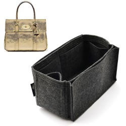 Bag and Purse Organizer with Side Compartment for Bayswater and Bayswater Tote