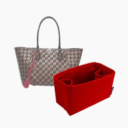 Bag and Purse Organizer with Regular Style for Louis Vuitton Caissa MM