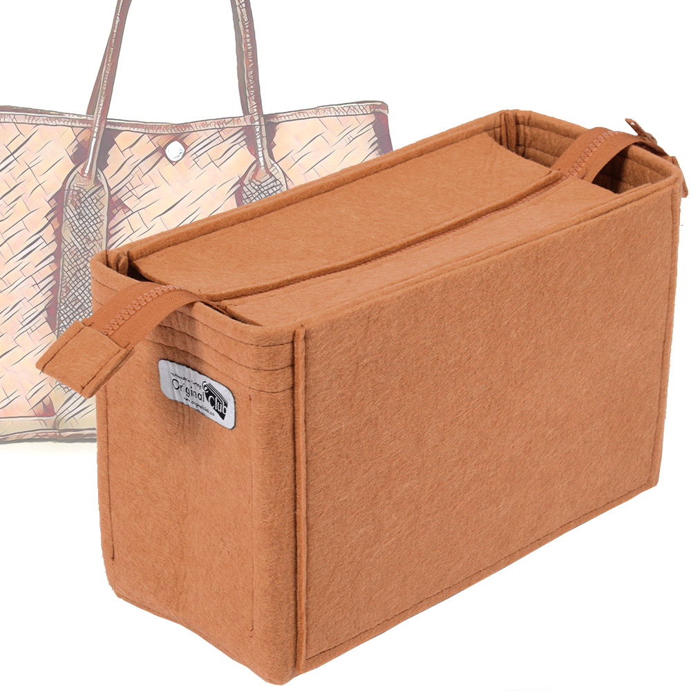 ... netherlands bag and purse organizer with zipper top style for hermes  garden party models 703a0 39b8f bf07ffa616d7d