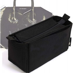Bag and Purse Organizer with Zipper Top Style for Antigona Models (More colors available)