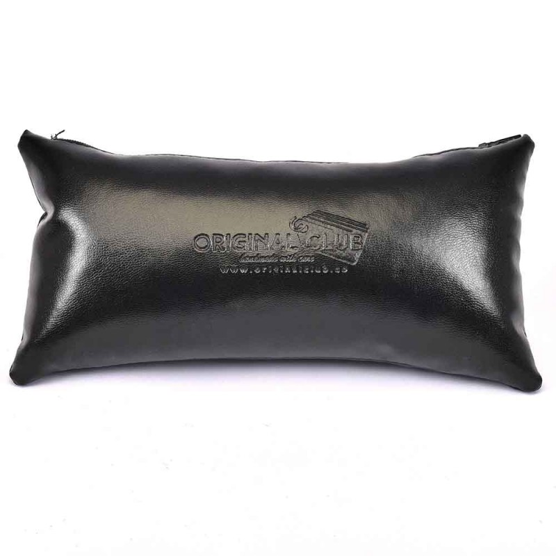 Leather Pillow Bag Shapers And Purse Pillows With Extra