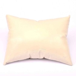 "Leather Pillow Bag Shaper In Large Size (14.1"" X 11.02"" )"