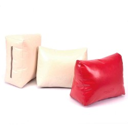 Leather Pillow Bag Shaper For Neverfull MM