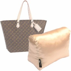 Satin Pillow Luxury Bag Shaper For Louis Vuitton ALL-IN PM/MM/GM - More colors available