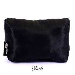 Satin Pillow Luxury Bag Shaper For Hermes' Birkin 25/ 30/ 35/ 40  (Black)- More colors available
